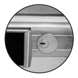 DCI CKD Cylinder Key Dogging Module