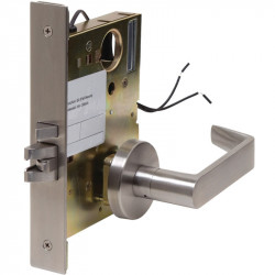 DynaLock EML-1 Electrified Mortise Lockset