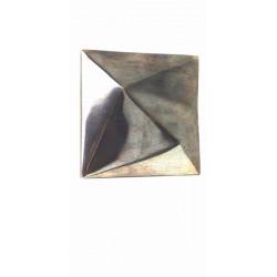 Philip Watts Facet Cabinet Handle ( 80mm x  80mm )