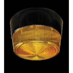 Best SEDA-SL Stanley Emergency Door Alarm Strobe Light Ceiling Mount