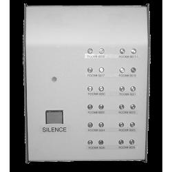 Best SEDA-DCRS Stanley Emergency Door Alarm Desk Console