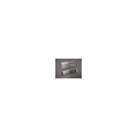 Dortronics TJ1110 1200 LB Single Maglock (Inswing)