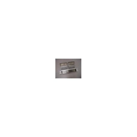 Dortronics TJ1115 600 LB Split Armature Maglock (Inswing)