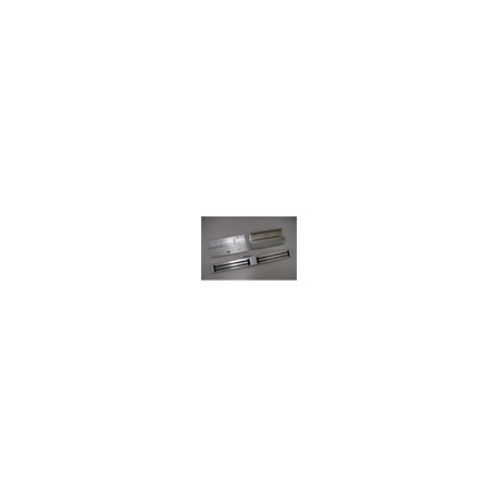 Dortronics TJ1120 1200 LB Double Maglock (Inswing)