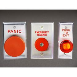 Dortronics Anti Tamper Plexiglass Button Cover
