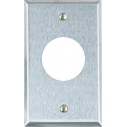 Alarm Controls Wall Plates - RP-22
