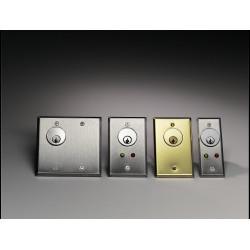 Dortronics 5100 Series Key Switch Controls