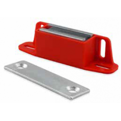 Magnet Source 07502 Universal Ceramic Latch Magnet
