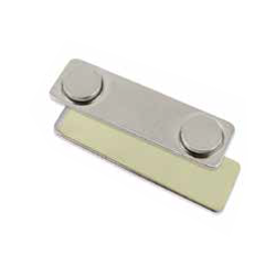 Magnet Source NP Name Badge Magnet
