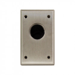 Camden Part For Key Switch - Faceplate