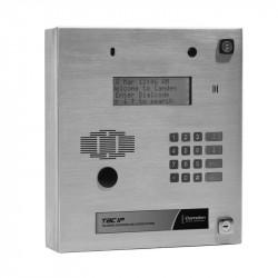 Camden CV-TACIP-100 Telephone Entry/Access Panel System
