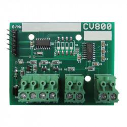 Camden CV-800 Serial to Wiegand Interface