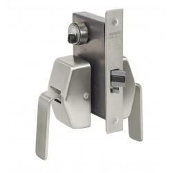 Sargent 7800 Series Mortise Lock Push/Pull Trim