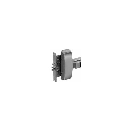 Sargent ET 8900 Mortise Lock Exit Device w/ Gramercy, Wooster Square, Grant Park Levers