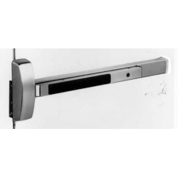 Sargent 8600 Series Concealed Vertical Rod Exit Device w/ 862, 863, 864 Pulls