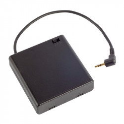Zephyr BATT-EM-PACK  External Power for RFID Locks