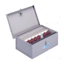 Lund Portable Key Case