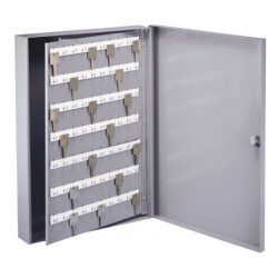 Lund Big Head Key Cabinets (without Key System)