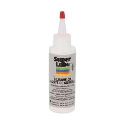 Super Lube Synco Silicone Oil 100 cSt