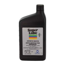 Super Lube Synco Synthetic Gear Oil ISO 150
