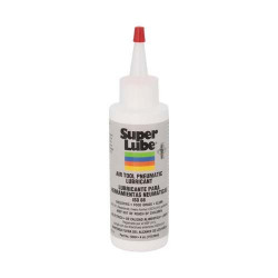Super Lube Synco Air Tool Pneumatic Lubricant