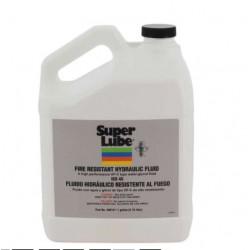 Super Lube SyncoFire Resistant Hydraulic Fluid