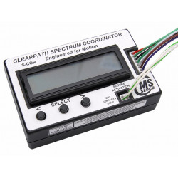 MS Sedco ClearPath Spectrum 2.4 GHz Radio Control Spectrum Coordinator