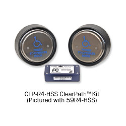 MS Sedco Radio Control Dual-Switch ClearPath Kits