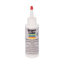 Super Lube Synco Synthetic Extra Lightweight Oil