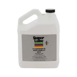 Super Lube 60040 Synco H3 Lightweight Oil (Pkg of 4)