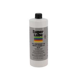Super Lube 60032 Synco H3 Lightweight Oil (Pkg of 12)