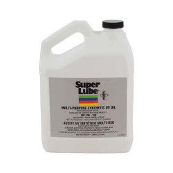 Super Lube 51040/UV Synco Multi-Purpose Synthetic UV Oil with Syncolon (Pkg of 4)