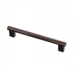 Colonial Bronze 535-6 Rectangular Post Bar Pull