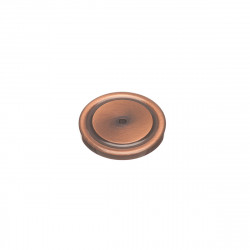 Colonial Bronze 202 Round backplate