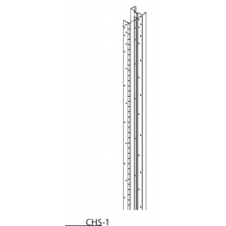 Markar CHS-1  Continuous Hinge Shim