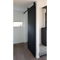 cavity_sliders/Track Systems/Barn Door/Additional images/Barn-Track-Black-Door-2.jpg