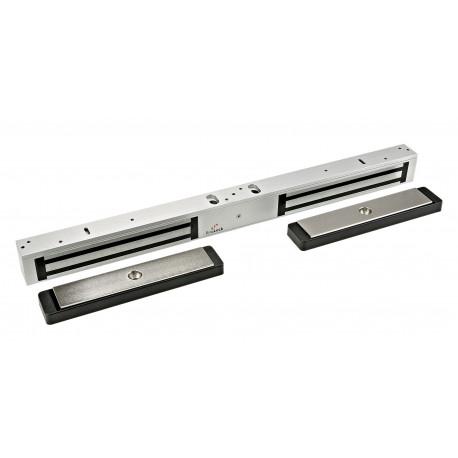 DynaLock 2282 Double/Outswing Lock, 12/24 VAC/VDC