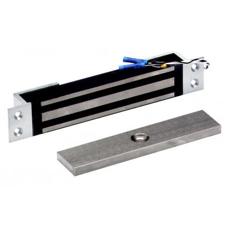 DynaLock 2600 Series 640 LB. Mortise Mini Lock