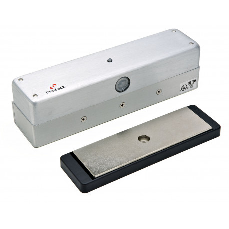 DynaLock 3006 Single Electromagnetic Lock with Built-in P.I.R