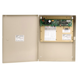 "DynaLock 3101C-ES Delay Egress Controller, 15""x12""x4"" Steel Enclosure"