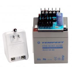 DynaLock 5400 Battery Back-Up Power Supply