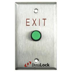 DynaLock 6115 Pushbuttons