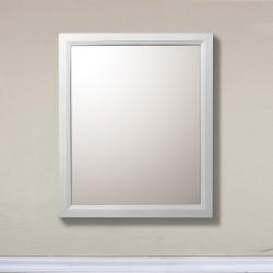 """Bellaterra 7610 30 In Mirror-White - 30x1x36"""""""