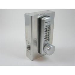Lockey 3230-DC-Mechanical-Keyless-Lock-Double-Sided-Combination-Marine-Grade