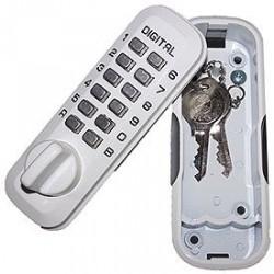 Lockey Key Safe Box