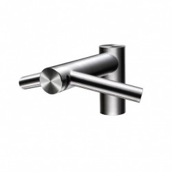 Dyson AB09 Airblade Tap Hand Dryer - Wash & Dry at Sink (Short, 120V)