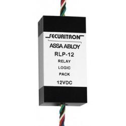 Securitron RLP Relay Logic Pack