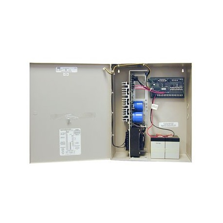 Securitron BPSM Self Monitoring Power Supply