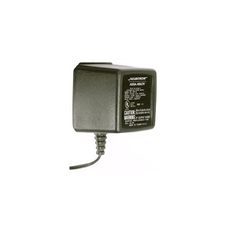 Securitron PSP Plug-In DC Power Supply