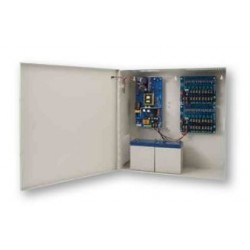 Securitron AQD6 Series Switching Power Supply